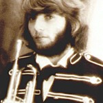 Dave Michael Valentine Sgt Peppers
